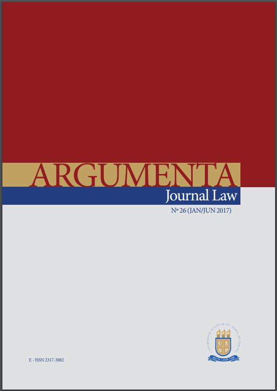 Revista Argumenta