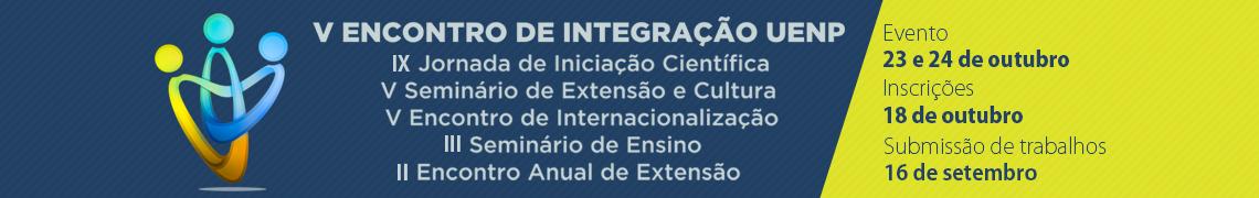 Encontro de Integração UENP
